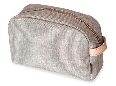 Accessoar/Accessory - Necessär/Toilet bag - Necessär/Toilet bag - Sandkorn/Sand Grain