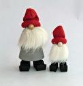 Tomtar/Santas - Tjocktomte/Fat Santas