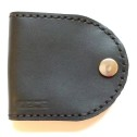 Myntbörs/Coin Wallet - Myntbörs/Coin Wallet - Svart/Black