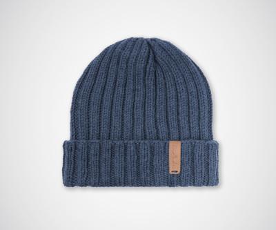Mössa/Hat - Anders - Mössa/Hat Anders - Midnattsblå/Midnight Blue