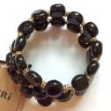 Armband/Bracelets - Tiny Smarty - Armband/Bracelets Smarty: Black