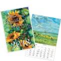 Kalender/Calender 2018
