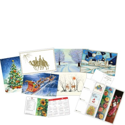 Kort/Card - Julkortsserie/Christmas Card Collection 2017 - Kort/Card - Julkortsserie/Christmas Card Collection 2017