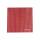 Pappserv röd vit