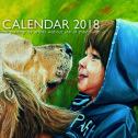 Kalender/Calender 2018 - Kalender/Calender 2018 Australien/Australia