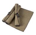 Löpare/Runner - Langett/Blanket stitching (utgående/outgoing)