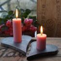 Ljusstakar/Candle Holders - Stake/Holder - Hjärta/Heart