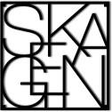 Karottunderlägg - Sverige - Skagen