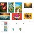 Kort/Card - Vårkortsserie/Spring Card Collection 2018