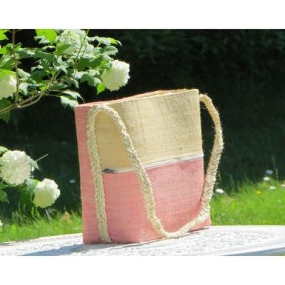 Accessoar/Accessory - Väska/Bag - Horisont - Väska/Bag Horisont - Rosa/Pink, Stor/Large
