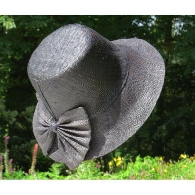 Hatt/Hat - Bob - Hatt/Hat Bob  - Svart/Black