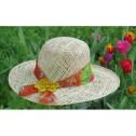 Hatt/Hat - Makara Floral