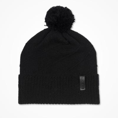 Mössa/Hat - Signe - Mössa/Hat Signe - Svart/Black