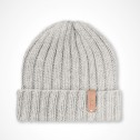 Mössa/Hat - Anders - Mössa/Hat Anders - Silvergrå/Silver Grey