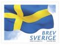 Frimärken/Swedish stamps