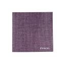 Pappservett/Paper napkin (utgående färger/outgoing colors) - Pappservetter/Paper napkins 40x40 cm50-pack:Lila-Vit/Purple-White