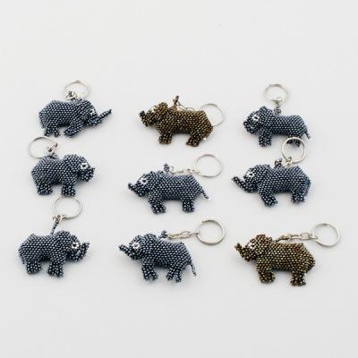 Nyckelringar/Keyrings - Nyckelringar/Keyrings: Elefanter/Elephants