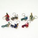 Nyckelringar/Keyrings