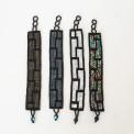 Smycken/Jewelry -  Grafiskt/Graphic: Armband/Bracelet
