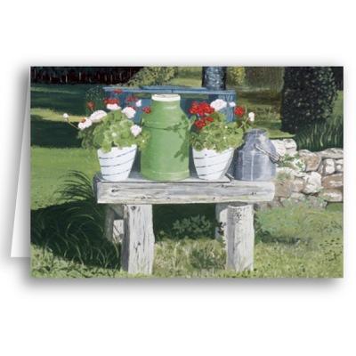 Kort/Card - Mjölkabänk/Milk Bench - Kort/Card - Mjölkabänk/Milk Bench