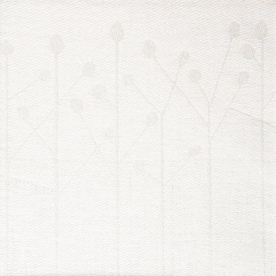 Handduk/Towel - Linsval/Cool Linen - Linsval/Cool Linen - Vit/White