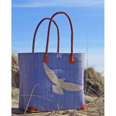 Accessoar/Accessory - Väska/Bag - Vivi - M Väska/Bag Vivi - Himmelsblå/Sky-blue