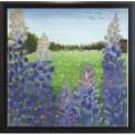 Målning/Painting: Blomsterprakt/Floral splendor