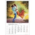 Konstkalender 2020
