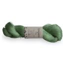 Lingarn - Garnhärva - Bladgrön