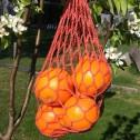 Lingarn - Mönster till Fruktpåse