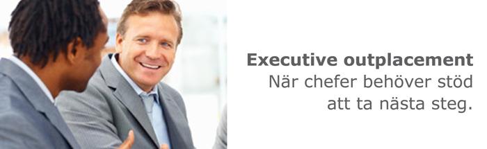 Executive Outplacement