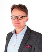 Robert Rönnbom, underkonsult