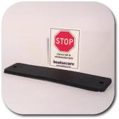 Svart RFID tagg
