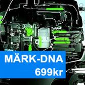 DNA-märkning