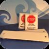 BoatSecure Dubbelt startpaket - Dubbelt startpaket vit + vit