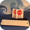 BoatSecure Dubbelt startpaket - Dubbelt startpaket svart + vit