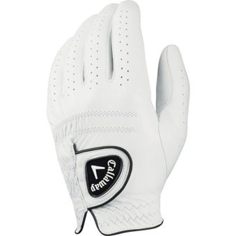 Callaway Tour Authentic Handske Vänster - Callaway Tour Authentic Handske Vänster Stl S