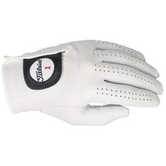 Titleist Players Glove - Titleist Players Glove Vänster Stl S
