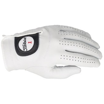 Titleist Players Glove Höger - Titleist Players Glove Höger Stl S