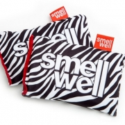 Smell Well Vit Zebra
