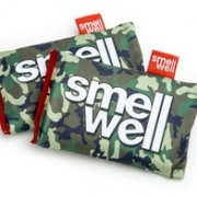 Smell Well Grön Camo