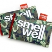 Smell Well Grön Camo - Smell Well Grön Camo