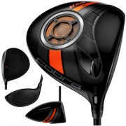 COBRA KING LTD DRIVER, STIFF Herr