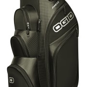 OGIO PRESS Vagnbag Black