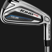 COBRA F9 One Length 5-PW
