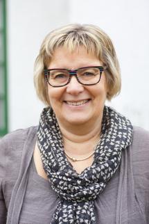 Birgitta Edby Larsson