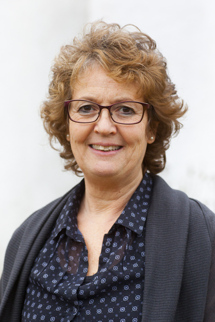 Gunbritt Lennartsson