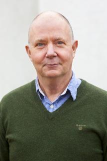 Magnus Bjerkander