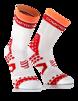 Pro Racing Socks UltraLight Bike - Vit T4 (strl 45-47)