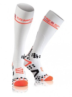 Full Socks V2.1 - Vit 1S